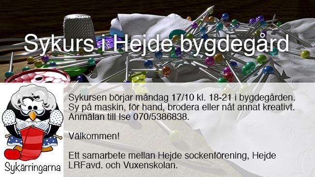 sykurs_i_bygdegarden